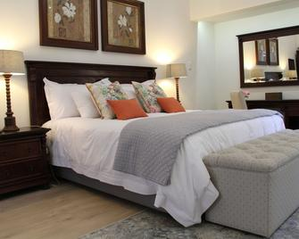 Sheppard Boutique Guesthouse - Mbombela - Bedroom