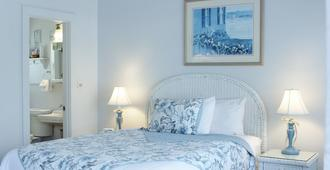 Red Horse Inn - Falmouth - Schlafzimmer