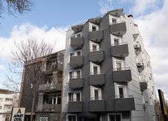 A Apart Otel - Ankara - Gebouw