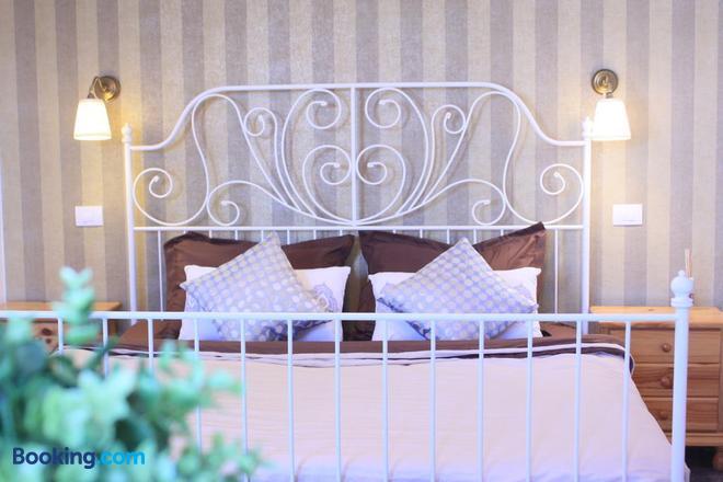 Bella Vista Sun Club - Puerto de Mogan - Bedroom