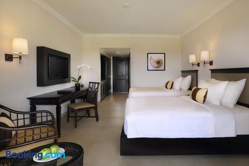 Grand Luley Manado - Manado - Bedroom
