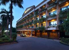 Goodway Hotel Batam - Остров Батам - Здание