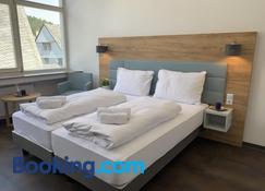 Besttime Hotel - Monschau - Bedroom