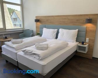 Besttime Hotel - Monschau - Bedroom