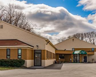 Quality Inn Schenectady - Albany - Schenectady - Building