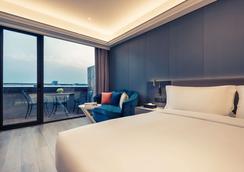Mercure Shanghai Necc - Shangai - Habitación