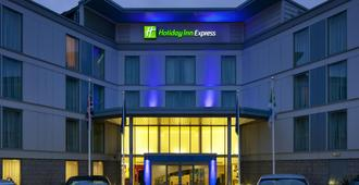 Holiday Inn Express London - Stansted Airport - Stansted (Essex)