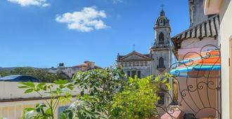 Bed & Breakfast Telefonica - Havana - Outdoor view