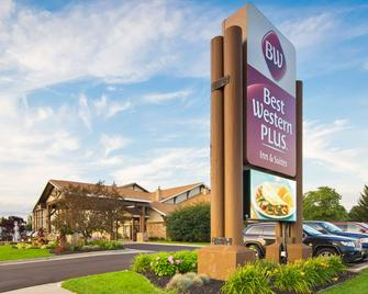 Best Western Plus Holland Inn & Suites - Голландия - Здание