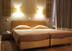 Ariston - Athens - Bedroom