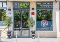 Hotelo - Lyon - Outdoors view