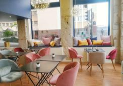 Hotelo - Lyon - Restaurant