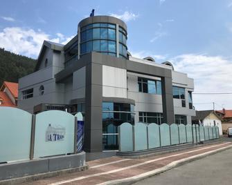 Hotel La Traina - Argoños - Gebäude