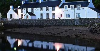 Inn at Ardgour - Fort William - Edificio