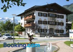 Gasthof zur Post - Zell am See - Edifício
