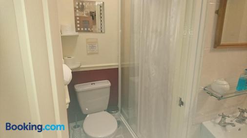 勞斯伍德賓館 - 托基 - 浴室