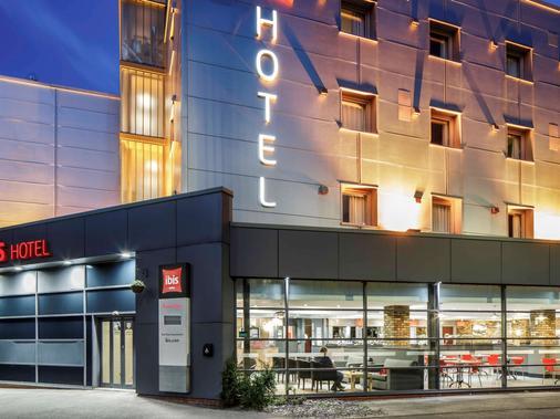 Ibis Hull - Hull - Building
