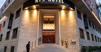 Nyx Hotel Milan By Leonardo Hotels - Μιλάνο - Κτίριο