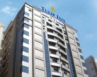 Tulip Inn Sharjah - Sharjah - Building
