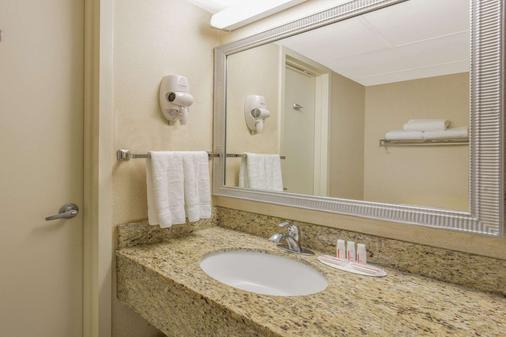 Baymont by Wyndham Fayetteville Fort Bragg Area - Fayetteville - Phòng ngủ