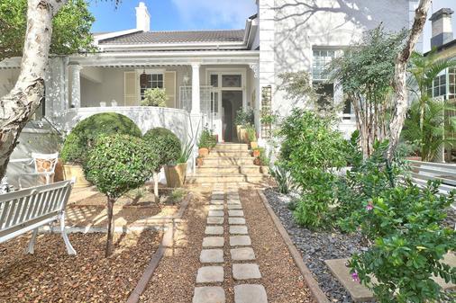 Parker Cottage - Cape Town - Cảnh ngoài trời