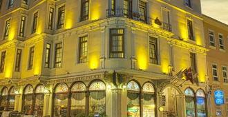Best Western Empire Palace - Estambul - Edificio