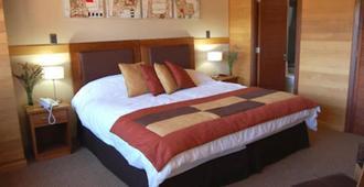 Puerto Chico Hotel - Puerto Varas - Bedroom