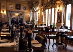 Hotel du Vin Brighton - Brighton - Restaurant