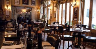 Hotel du Vin Brighton - Brighton - Restaurante