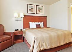 Candlewood Suites Fayetteville - Fayetteville - Makuuhuone