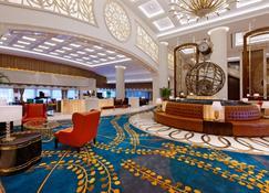 Sheraton Changzhou Wujin Hotel - Changzhou - Lobby