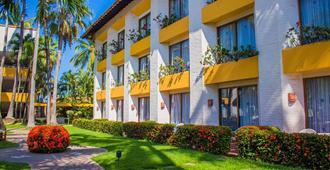 Plaza Pelicanos Club Beach Resort - Pto Vallarta - Edificio