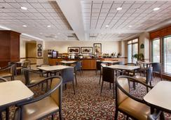 Wingate by Wyndham Charlotte Airport South/ I-77 Tyvola - Charlotte - Restaurant
