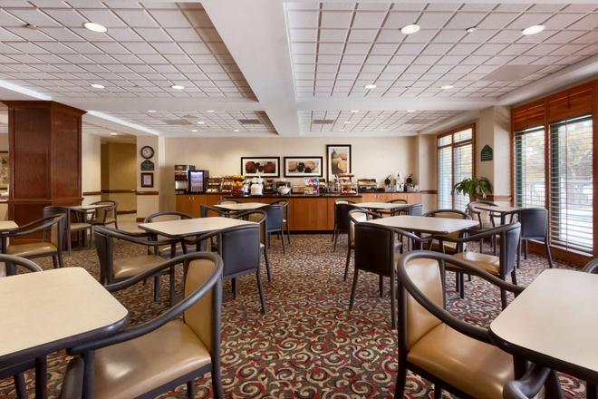 Wingate by Wyndham Charlotte Airport South/ I-77 Tyvola - Шарлотт - Ресторан