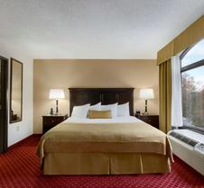 Wingate by Wyndham Charlotte Airport South/ I-77 Tyvola Road