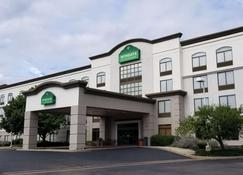 Wingate by Wyndham Charlotte Airport South/ I-77 Tyvola Road - Charlotte - Building