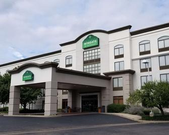 Wingate by Wyndham Charlotte Airport South/ I-77 Tyvola Road - Charlotte - Gebouw