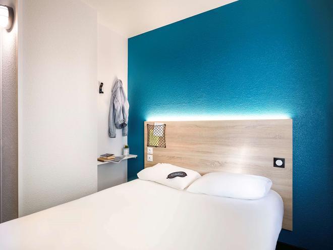 hotelF1 Vannes - Vannes - Bedroom