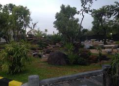 Green Garden Resort - Nakhon Ratchasima - Cảnh ngoài trời