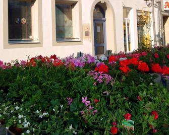 Hotel Weisses Ross - Кульмбах