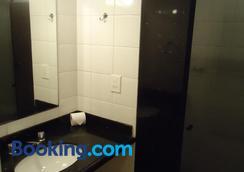 Hotel Minuano - Vitória - Bathroom