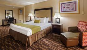 Best Western Atlantic City Hotel - Atlantic City - Chambre