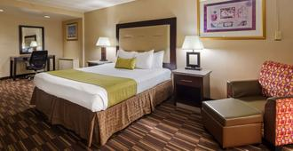Best Western Atlantic City Hotel - Atlantic City - Makuuhuone