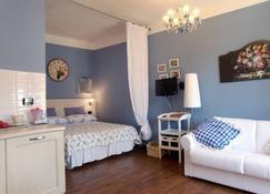 Residence La Pera Bugiarda - Venaria Reale - Bedroom