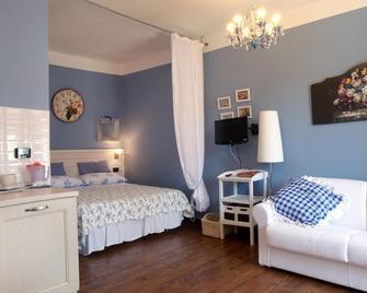 Residence La Pera Bugiarda - Venaria Reale - Camera da letto