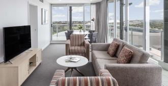 Oaks Embassy - Adelaide - Sala de estar