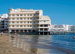 Hotel Médano - El Médano - Edificio