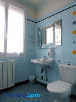 Belvedere Montargis Amilly - Amilly - Bathroom