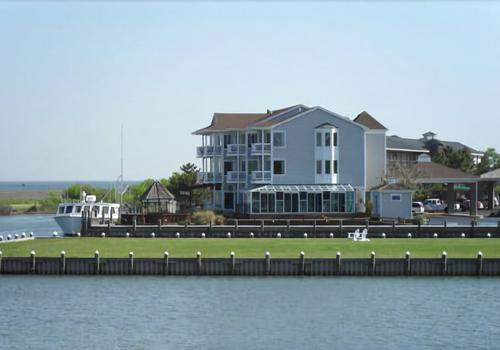 Hotels In Chincoteague From 47 Night
