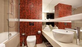 Niebieski Art Hotel & Spa - Krakow - Bathroom